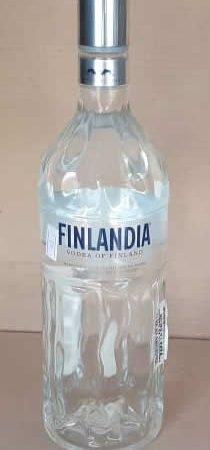 Vodka Filandia 1 Litro