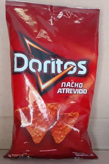 Doritos Nacho Atrevido 150 g