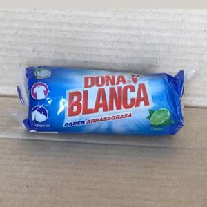 Doña Blanca Trozo Limón 85g