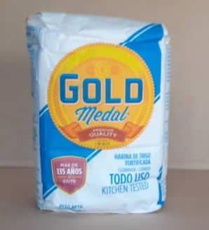 Harina Gold Medal bolsa 32 Oz