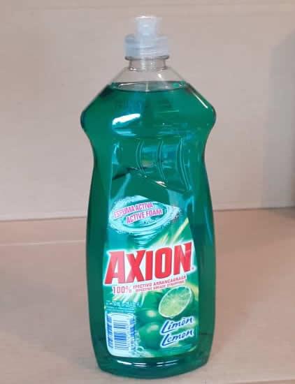 AXION Liquido Limón Bote 280 ml