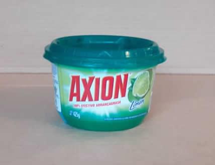 AXION Liquido Limón Bote 750 ml