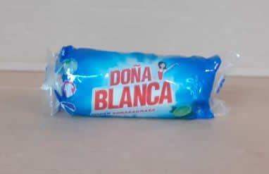 Doña Blanca Trozo Limón 250 g