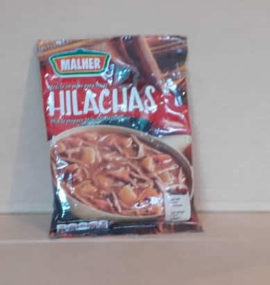 Hilachas Malher 58g