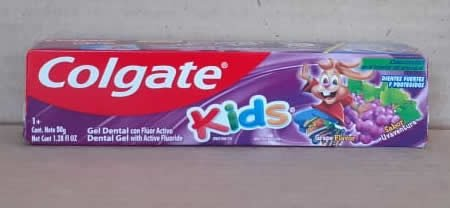 Crema Dental Kids Colgate 50 grs
