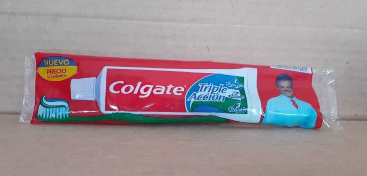 Kit Dental Cepillo+Pasta Colgate 1 unidad