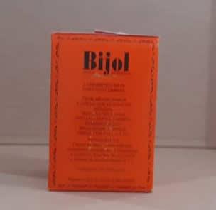 Bijol Condimento Ideal para sus comidas Caja 100 unidades