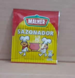 Sazonador Malher 5g