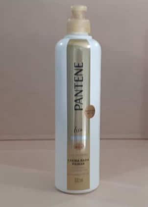 Crema Pantene liso 300 ml Pro-v