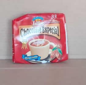 Chocolate para Hervir San Enrique Tableta 230 grs