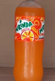Gaseosa Mirinda Botella 3 litros