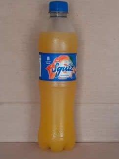 Jugo Squiz Petit Botella 500 mL