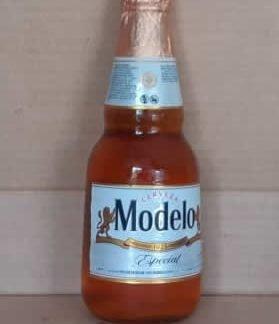 MODELO ESPECIAL Vidrio 355 ml