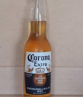 Cerveza Corona Vidrio 355 mL