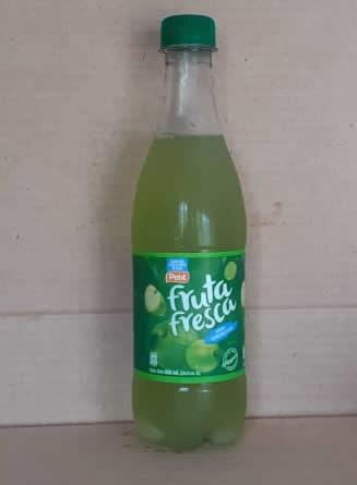 Jugo Fruta Fresca manzana Petit Botella 500 mL