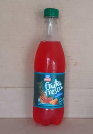 Jugo Fruta Fresca Tropical Petit Botella 500 mL