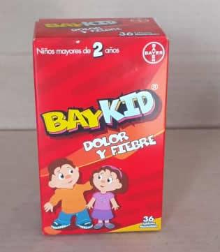 Baykid niños