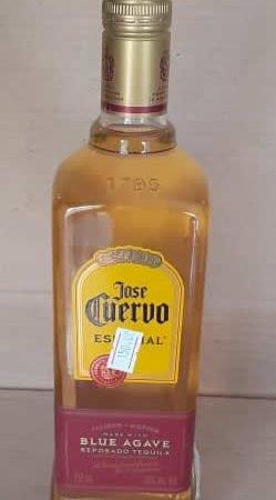 Tequila Jose Cuervo Especial 1 botella