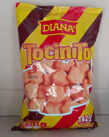 Tocinitos Diana 142g