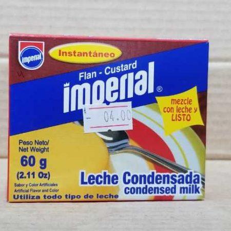 Gelatina Leche Condensada Imperial 60g (2.11 onzas)