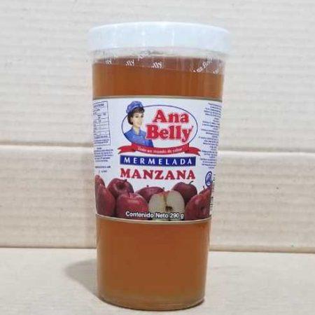 Mermelada Manzana Ana Belly 290 g