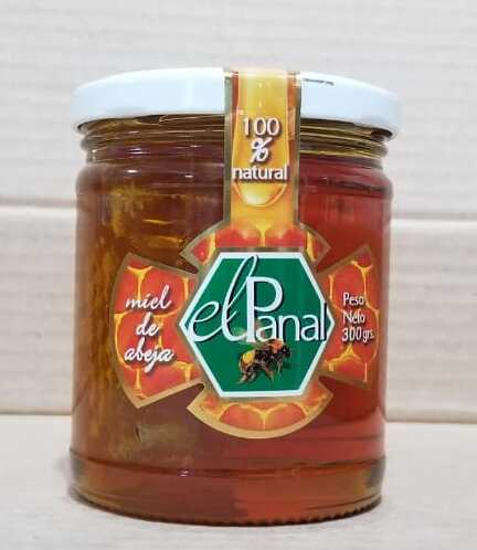 Miel el Panal Original 300 gr