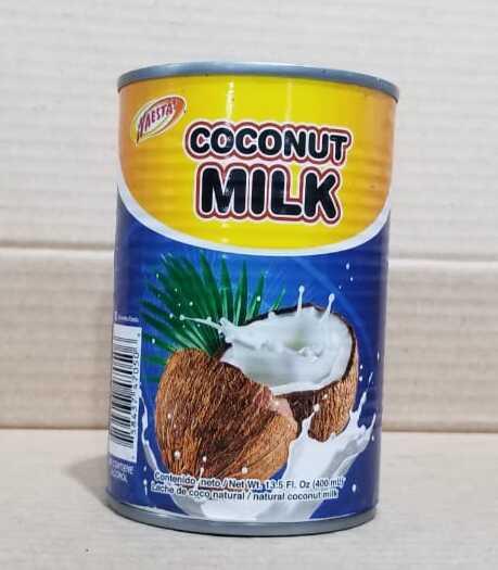 COCONUT MILK 400 ML