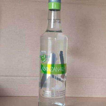 Ron Botran Manzana & Limón botella 750 ml