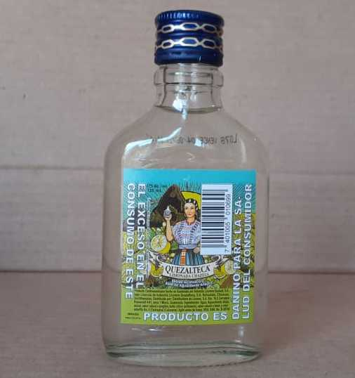 Quezalteca octavo Limonada 125ml