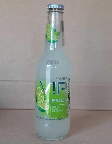 Vip Botran Limón 355 ml