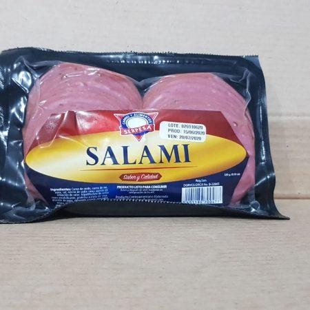 Salami Serpesa 230 gramos