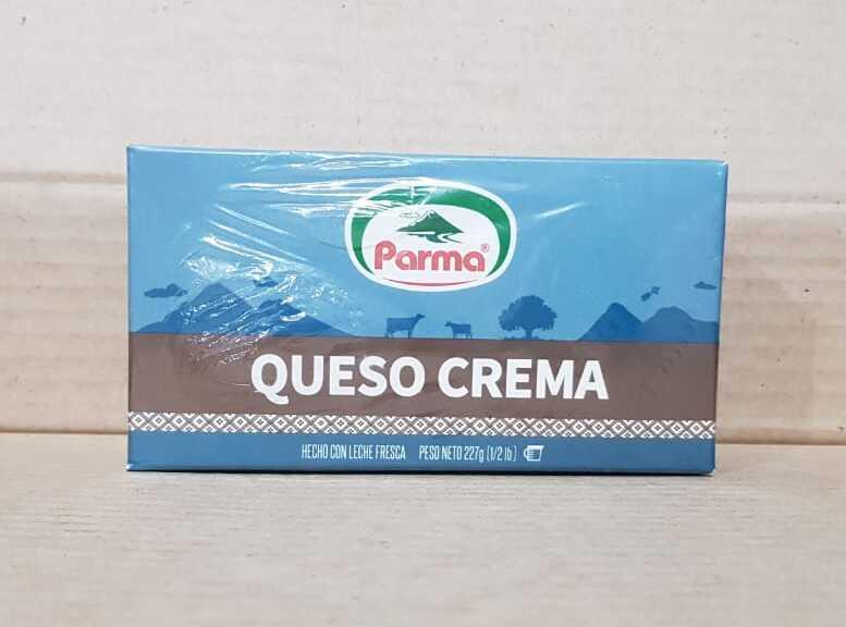 Queso Crema Parma 227 gramos