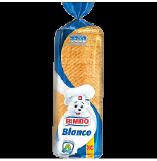 Pan Blanco en Rodaja BIMBO 560 grs
