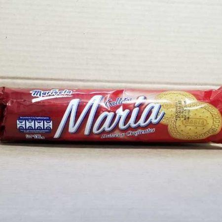 Galletas Maria Marinela 135 grs