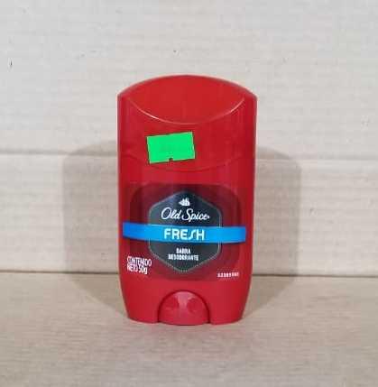 Desodorante OLD SPICE barra Fresh 50g