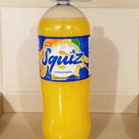 jugo squiz citrus punch petit 3 litros