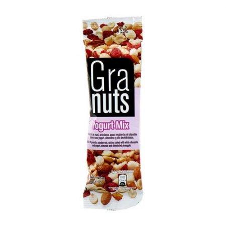Granuts Yogurt Mix 40 g