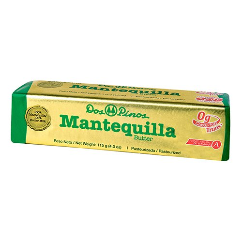 Mantequilla Butter Dos Pinos 115 g