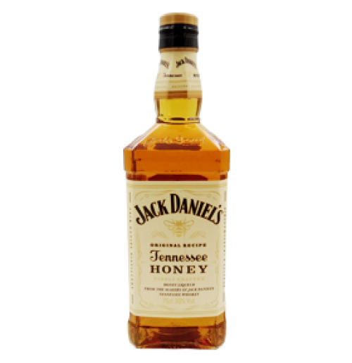 Whisky Jack Daniels original recipe Jennessee Honey botella 75 Cl