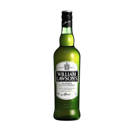 Whisky William Lawsons 1 Litro