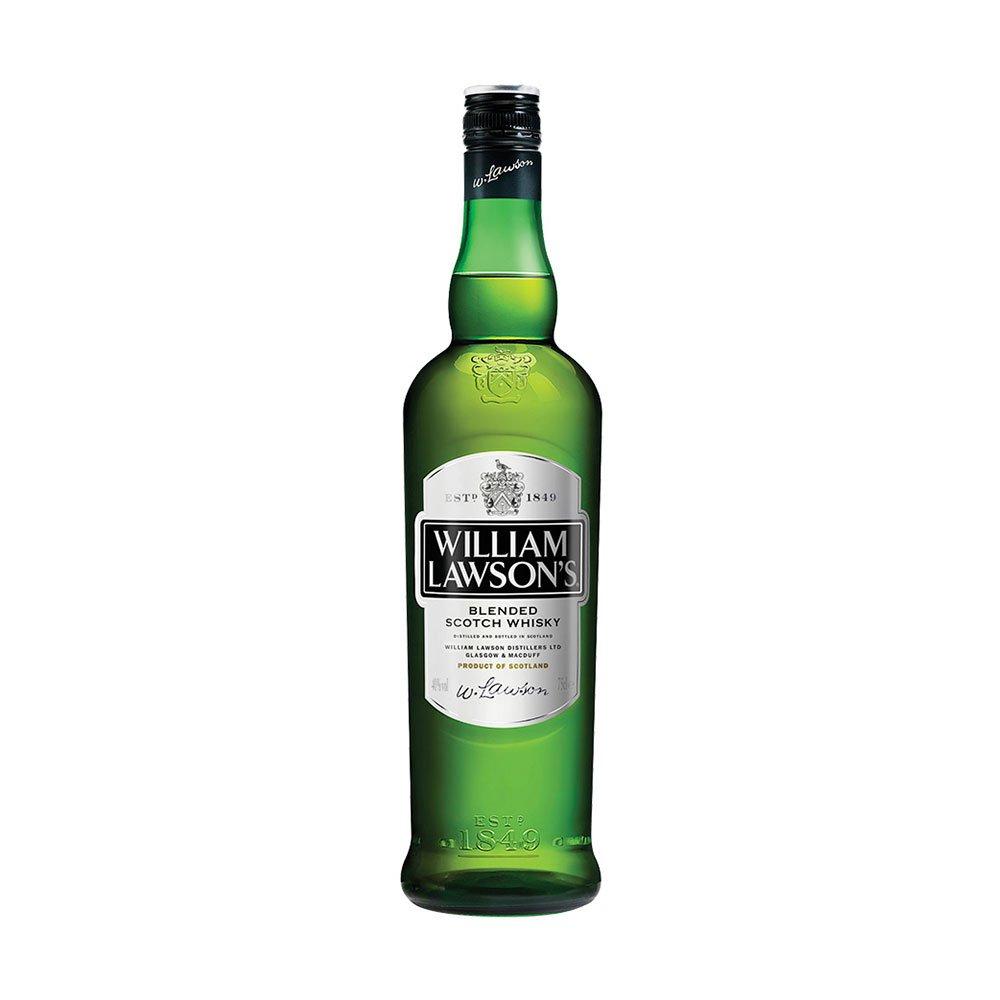 Whisky William Lawsons Botella 750 ml