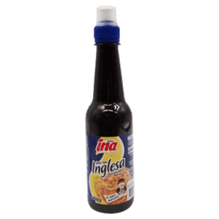 salsa inglesa 12 onz